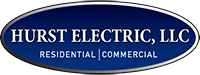 Hurst Electric Co. Logo